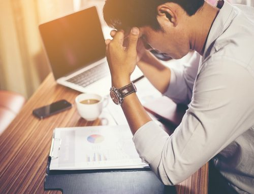 7 Ways to Handle Stress More Effectively