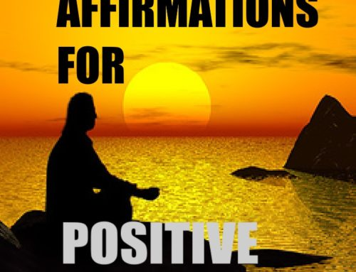Over 100 Positive Affirmations To Change Your Life
