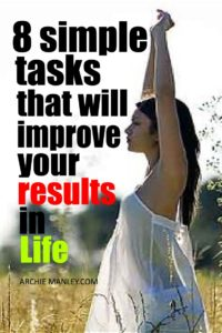 improve your results